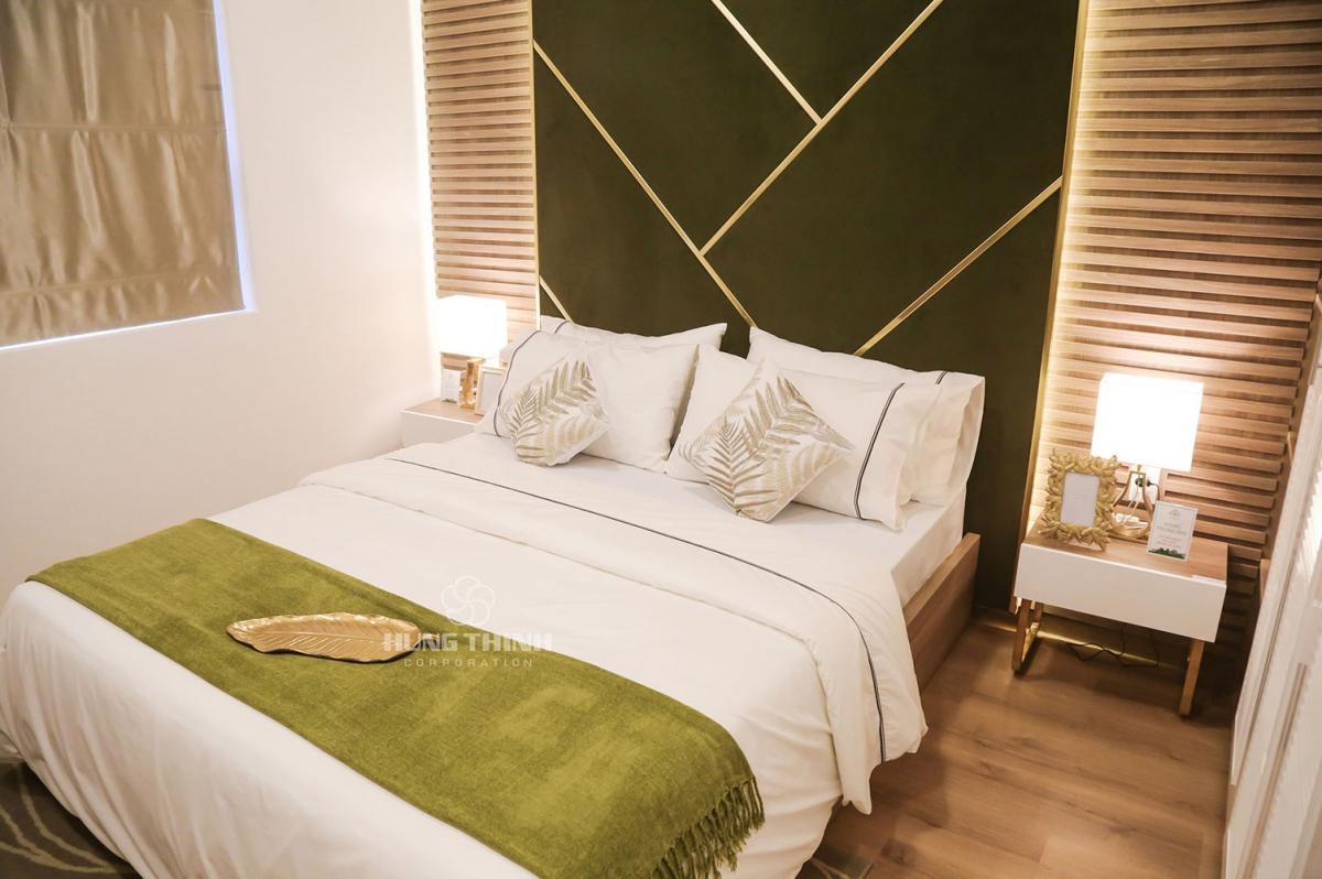 Hình ảnh nhà mẫu căn hộ Lavita Charm