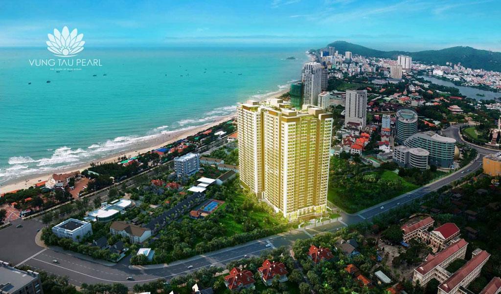 dự án Vũng Tàu Pearl Hưng Thịnh - bookinghungthinh.com.vn