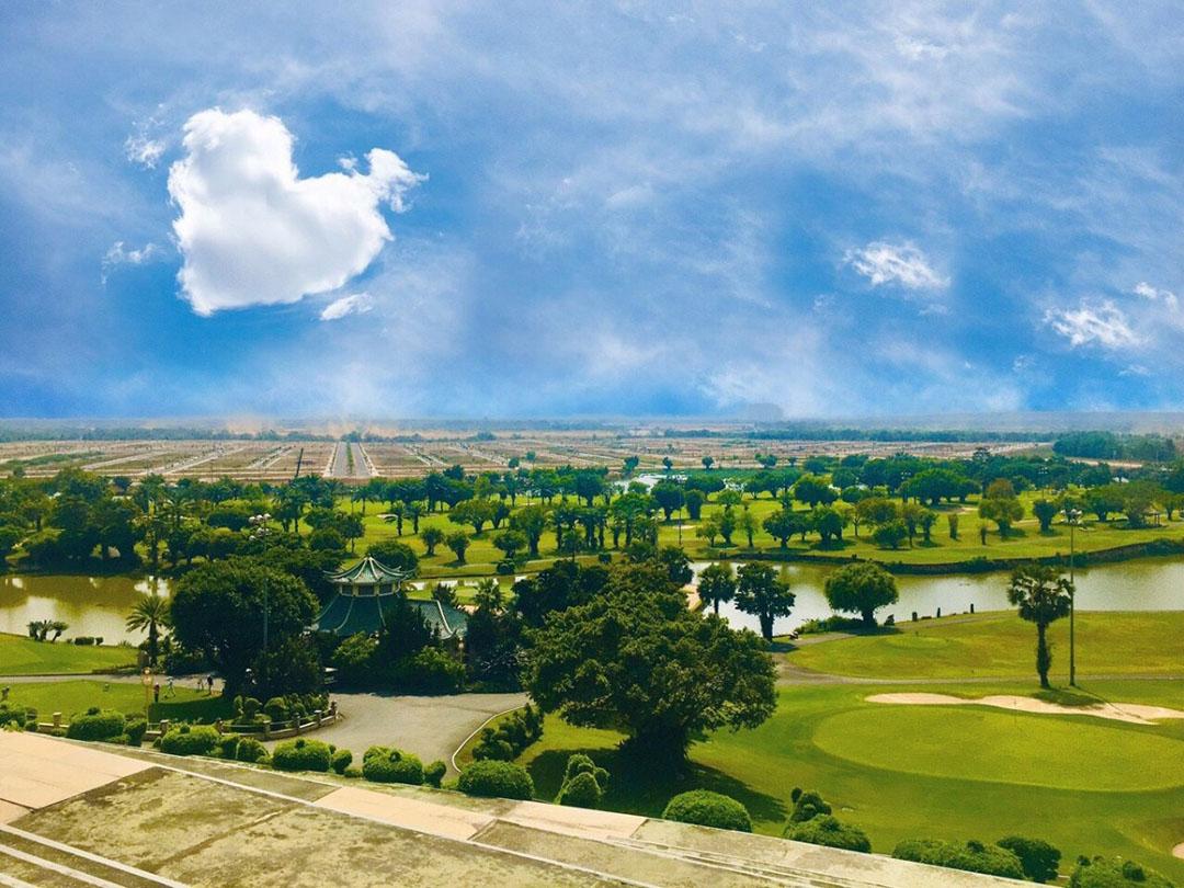 Hình ảnh thực tế dự án Biên Hòa New City