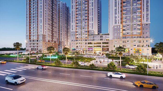 Hưng Thịnh Land kỳ vọng nâng cao chất lượng cuộc sống tại Biên Hòa