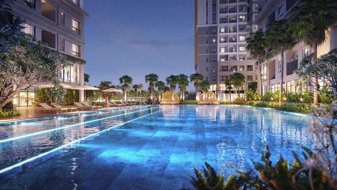 Hưng Thịnh Land kỳ vọng nâng cao chất lượng cuộc sống tại Biên Hòa - Biên Hòa Universe Complex