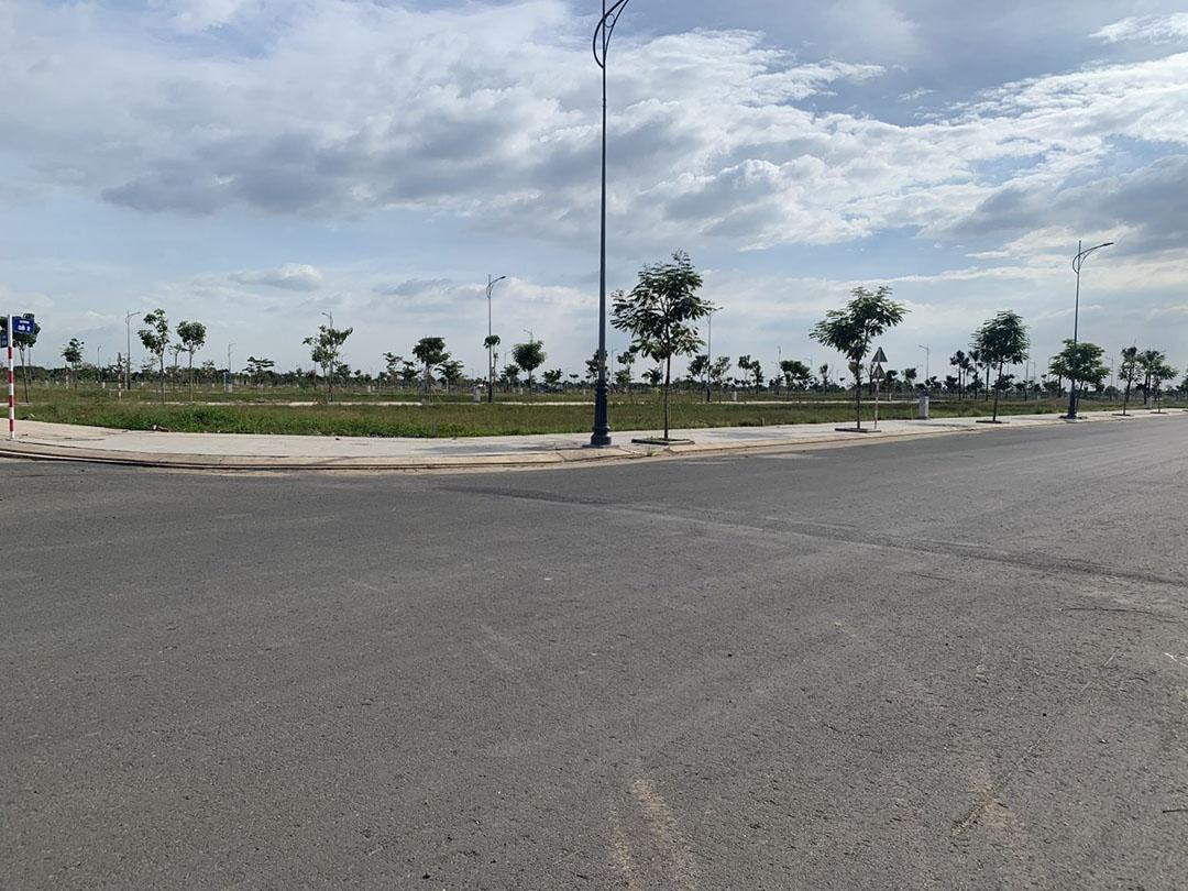 Tiến độ đô thị mới Biên Hòa Hưng Thịnh