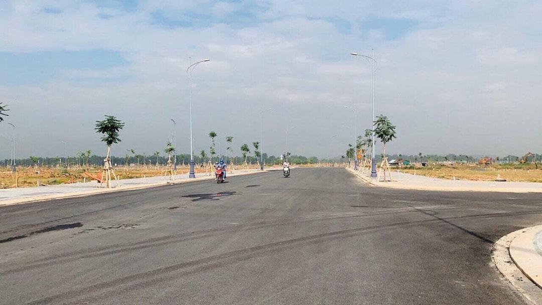 Tiến độ dự án đô thị mới Biên Hòa