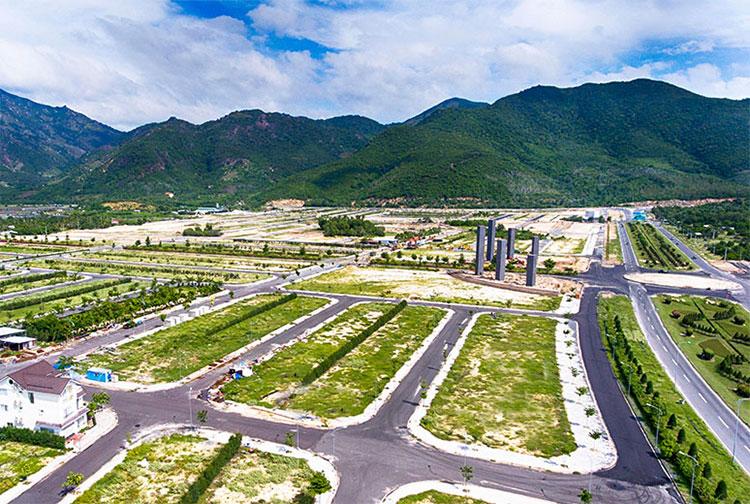 Hình ảnh tiến độ xây dựng Golden Bay Cam Ranh 602