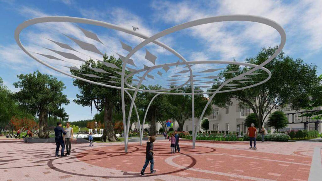 Tiện ích dự án La Vida Residences Vũng Tàu Hưng Thịnh