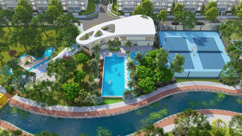Tiện ích dự án La Vida Residences Vũng Tàu