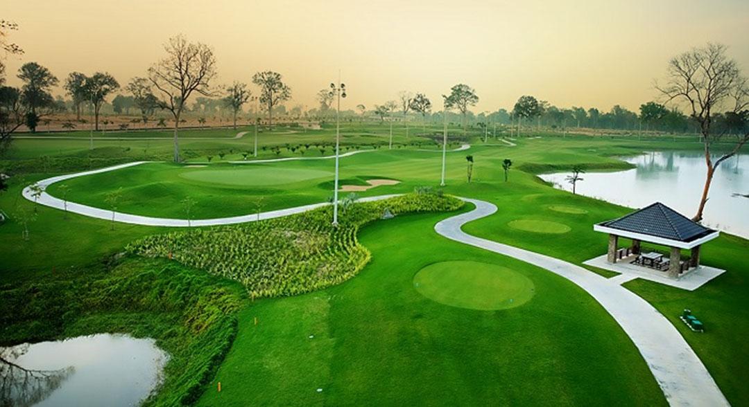 Sân Golf Long Thành - Biên Hòa New City