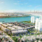 Bảng giá Saigon Mystery Villas quận 2 mới nhất tháng 3/2021