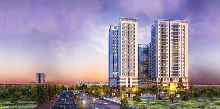 Lavita Charm Thủ Đức - Sản phẩm căn hộ của Hưng Thịnh Corp