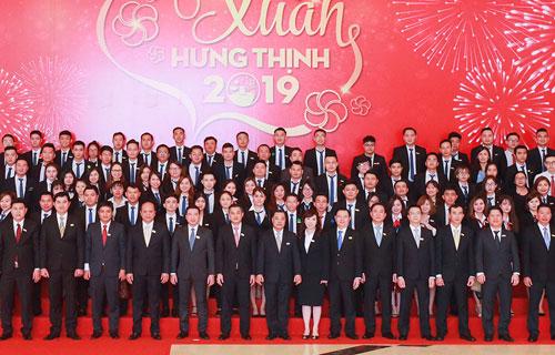 Hưng Thịnh Land vừa phát hành 1,200 tỷ trái phiếu thành công