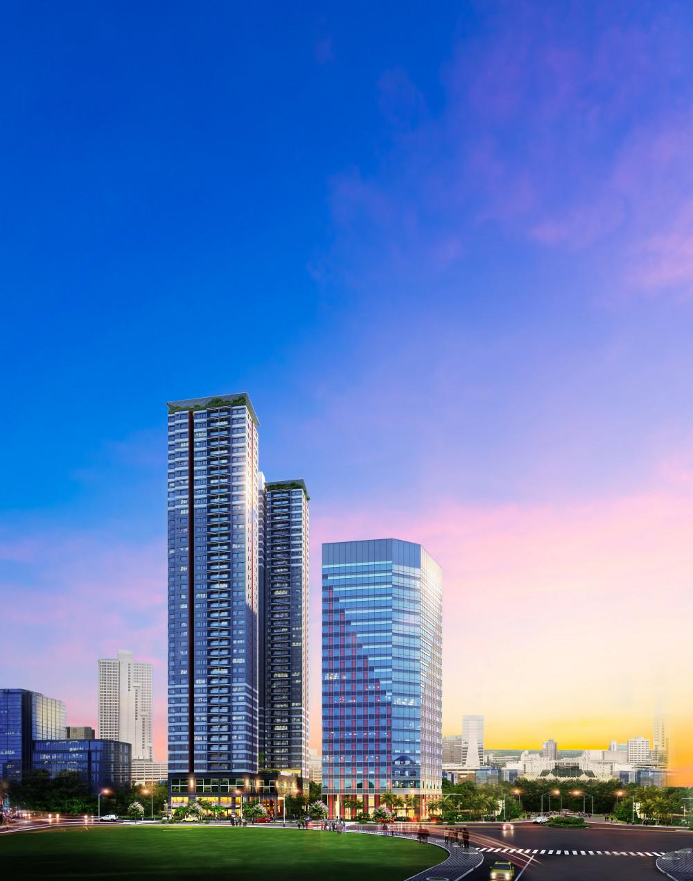 Điều gì khiến bạn nên đầu tư dự án Hưng Thịnh Quy Nhơn Grand Center