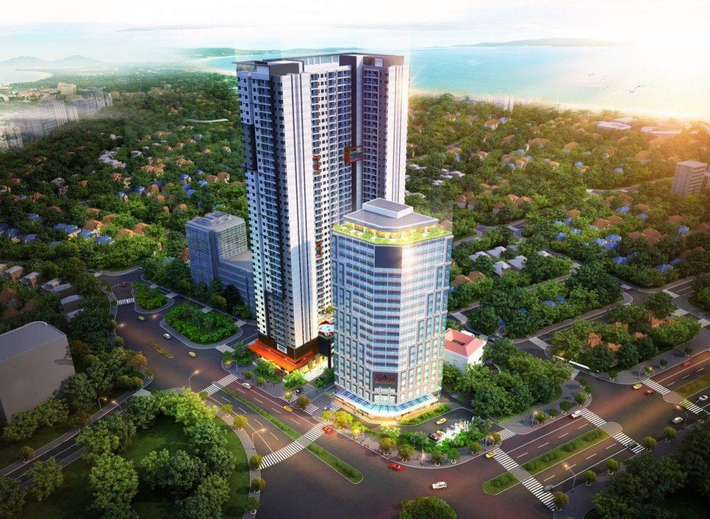 Grand Center Quy Nhơn - Dự án căn hộ chuẩn sống thời thượng và hiện đại