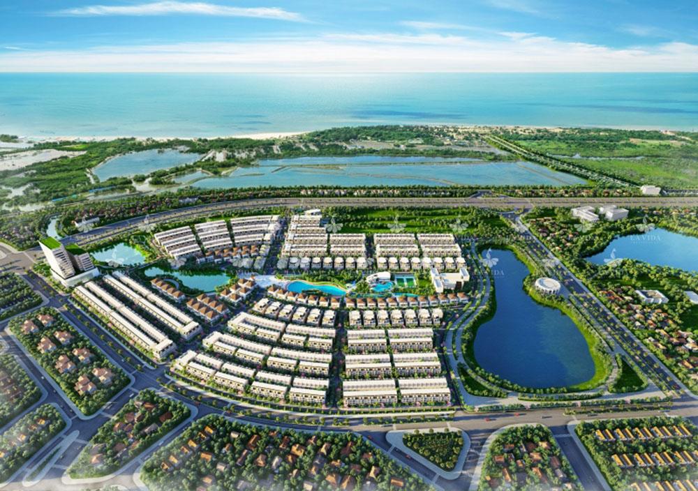 dự án La vida Residences Vũng Tàu