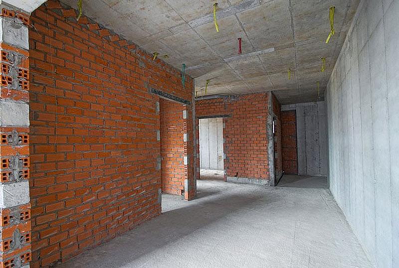 Hình ảnh tiến độ thi công Q7 Sài Gòn Riverdide tháng 3/2021