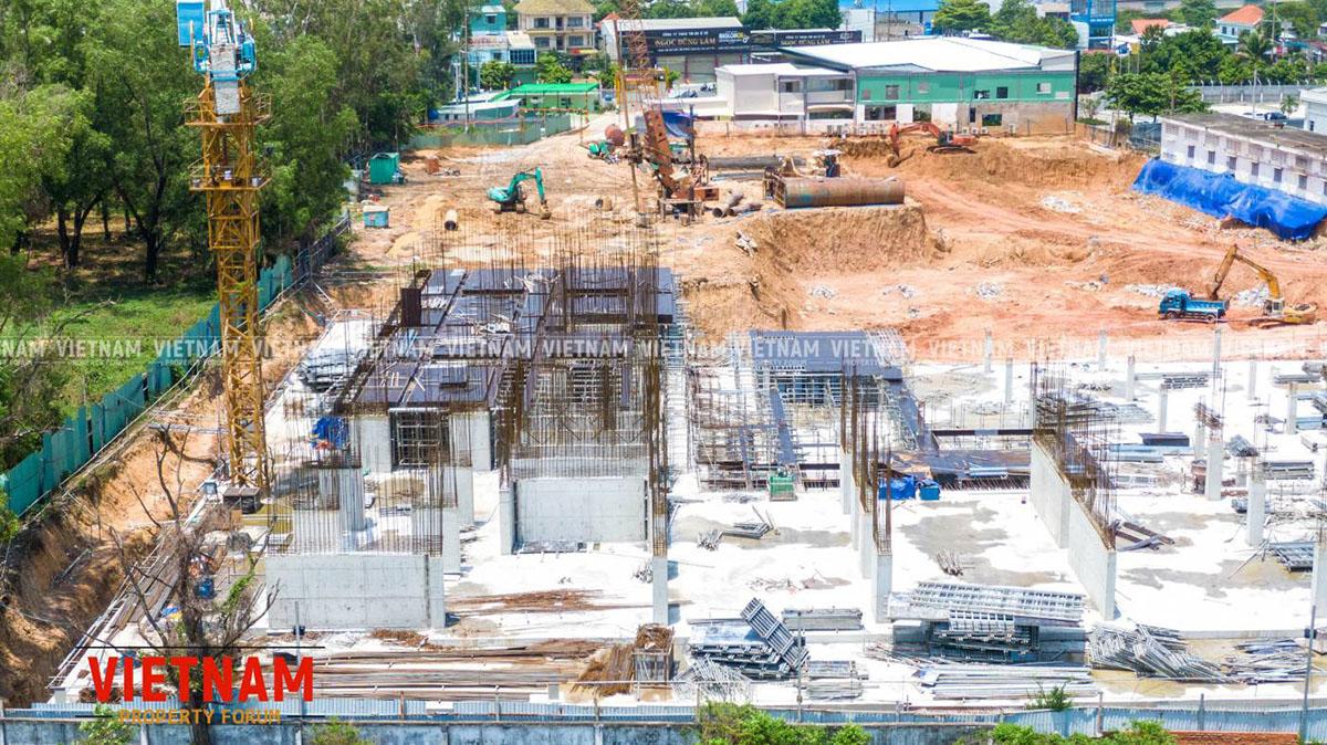 Hình thực tế dự án Lavita Thuận An Hưng Thịnh