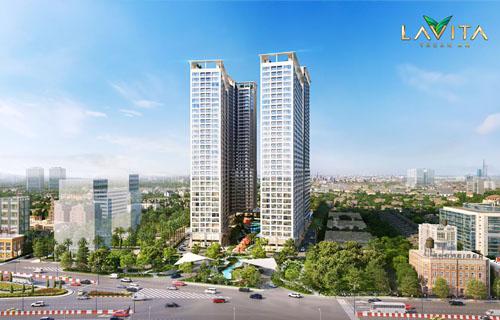 Ra mắt dự án căn hộ Lavita Thuận An của Hưng Thịnh Land