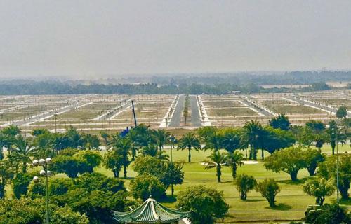 Tiềm năng đầu tư dự án Hưng Thịnh Biên Hòa - Biên Hòa New City