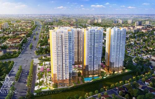 Đầu tư dự án căn hộ Hưng Thịnh Biên Hòa