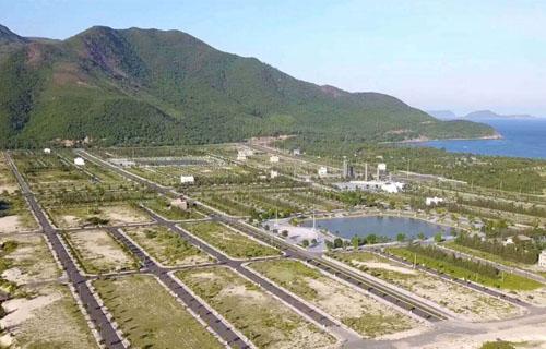 Đầu tư dự án Hưng Thịnh Cam Ranh Golden Bay