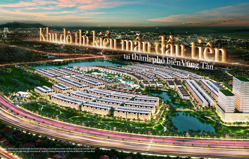 Đầu tư dự án Hưng Thịnh Vũng Tàu Lavida Residences