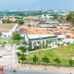 Tiến độ Lavita Thuận An Hưng Thịnh mới nhất tháng 04/2021