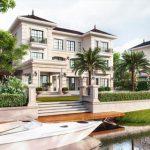 Tiến độ Saigon Garden Riverside Village mới nhất