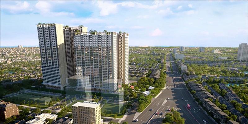 Các dự án Hưng Thịnh đang triển khai 2021 và những giá trị đầu tư tiềm năng