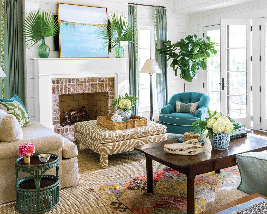 Cách bố trí cây cảnh phòng khách như thế nào để hợp phong thủy