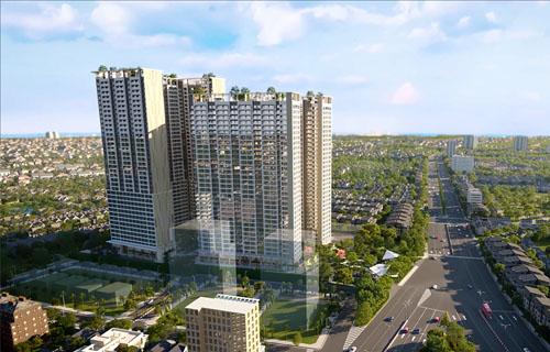 Hưng Thịnh cho hơn 1000 khách khám phá căn hộ mẫu Lavita Thuận An
