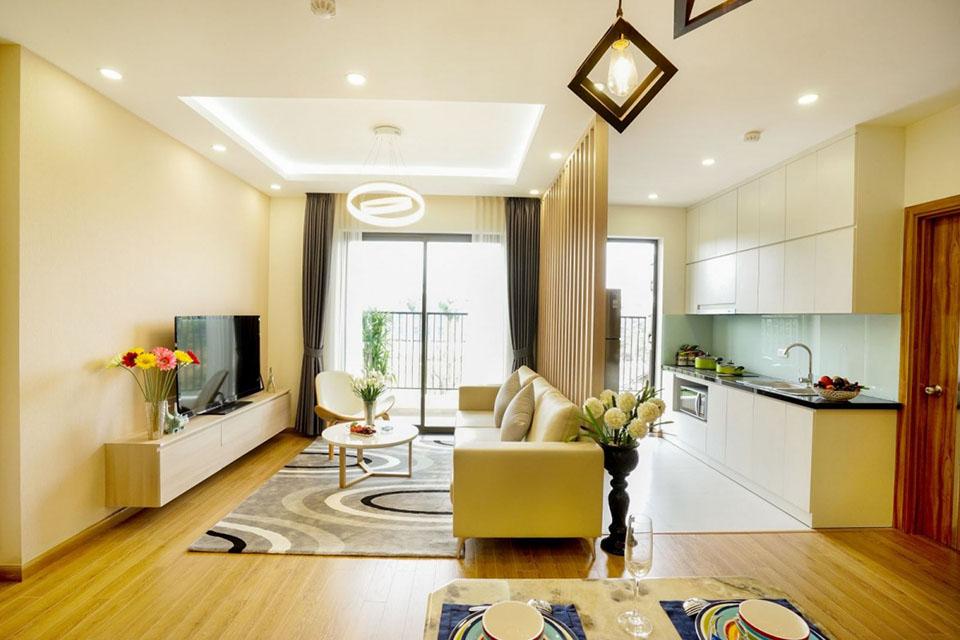 Tối kỵ trong phong thủy khi mua nhà chung cư - Bookinghungthinh.com.vn
