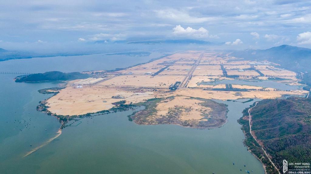 Hình mặt bằng thực tế Hải Giang Merry Land Quy Nhơn chủ đầu tư Hưng Thịnh
