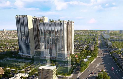 Các dự án Hưng Thịnh đang triển khai 2021