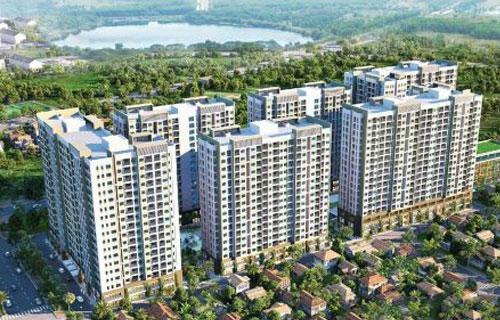 Phí quản lý chung cư căn hộ