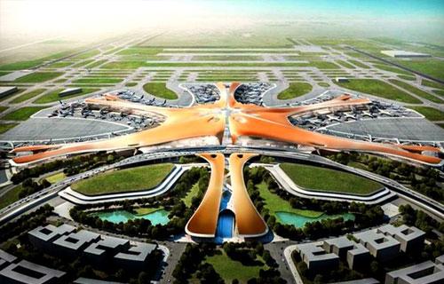 Sân bay Phan Thiết nâng vốn lên 10.000 tỷ