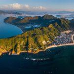 Tiềm năng Hải Giang Merry Land, siêu dự án tại TP biển Quy Nhơn