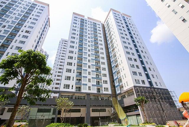 Bảng giá căn hộ Florita quận 7 CĐT Hưng Thịnh mới nhất