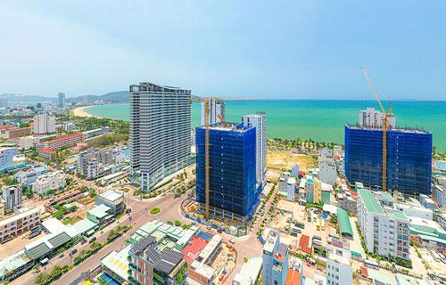 Bảng giá Quy Nhơn Melody mới nhất: Dự án căn hộ Hưng Thịnh