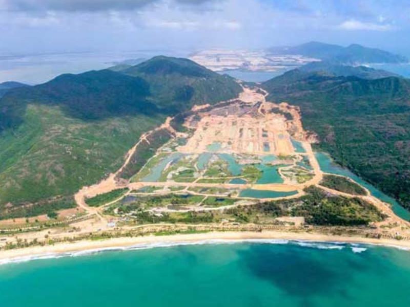Giá MerryLand Hải Giang, Ưu đãi, Chiết khấu mới nhất 2021