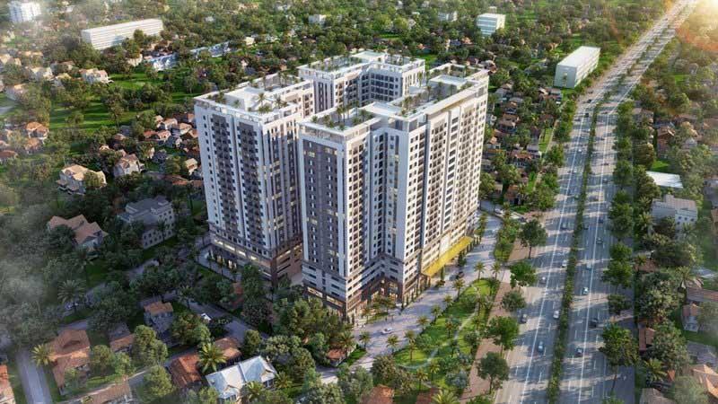 Dự án Hưng Thịnh đã bàn giao trong năm 2021 - Lavita Charm