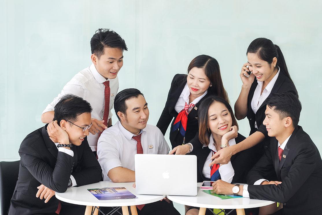 Hưng Thịnh Land tuyển dụng nhân viên kinh doanh năm 2021