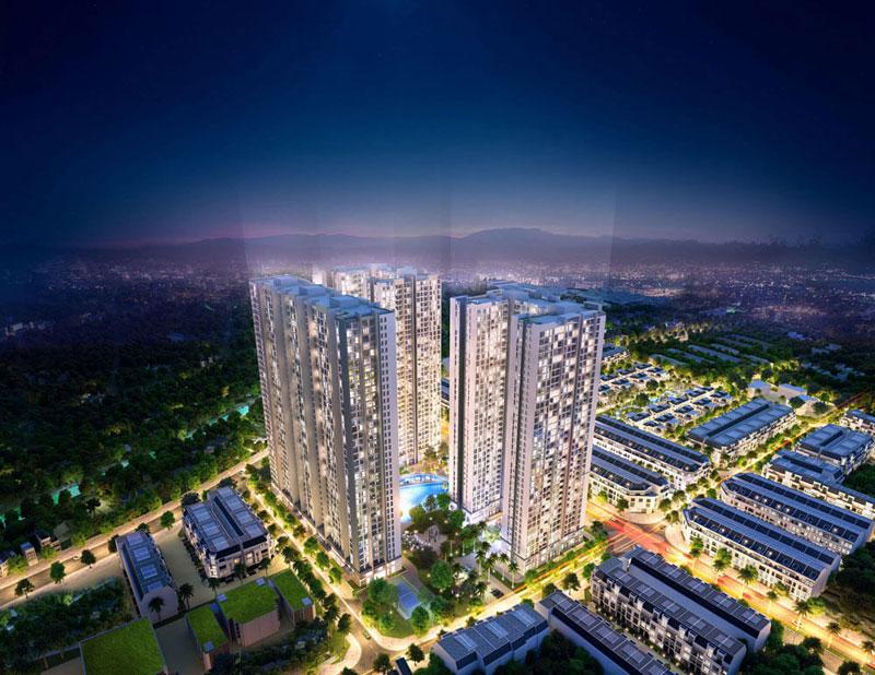 Điểm nổi bật Centre Point Bình Tân, dự án căn hộ Hưng Thịnh