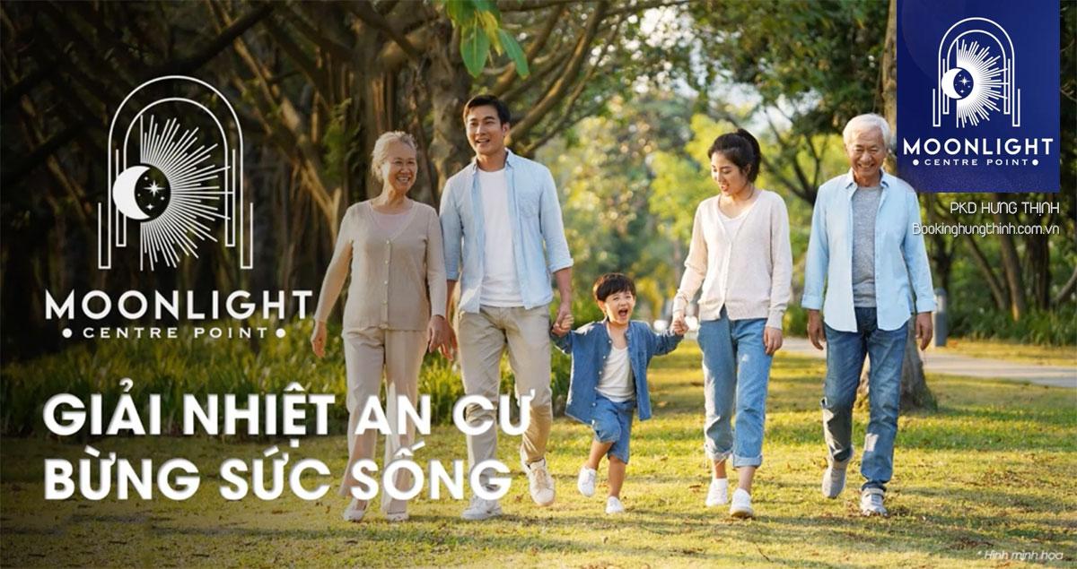 Liên hệ booking dự án moonlight centre point hưng thịnh - bookinghungthinh.com.vn