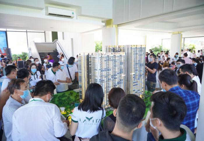 Sự chênh lệch giá của những căn hộ Thuận An, Dĩ An và TP Thủ Đức